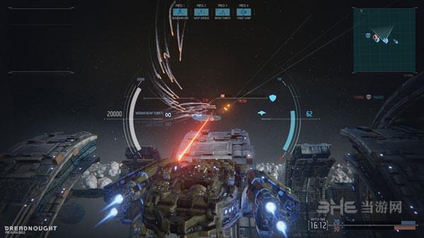 无畏战舰游戏截图3