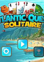 大西洋纸牌探秘(Atlantic Quest Solitaire)破解版v1.0