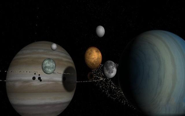 宇宙沙盘2截图4