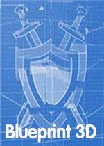 旋转设计图(Blueprint 3D)PC硬盘版