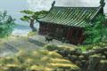 洛河工作室:《新武林群侠传》最低配置要求实则推荐配置