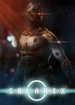 太阳浩劫(Solarix)破解版v1.6