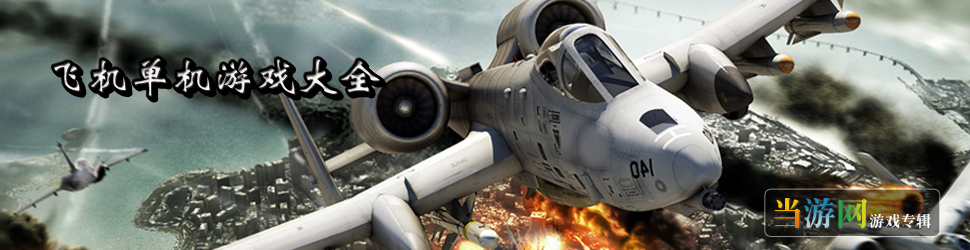 打飞机游戏_飞机单机游戏大全_飞机游戏单机版下载_当游网