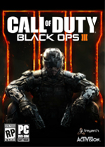 ʹ���ٻ�12����ɫ�ж�3(Call of Duty 12: Black Ops III)����������+��ʳDLC�����ƽ��