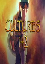 文化:完全版(1-4合集)