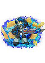 �޵�9�ţ�Mighty No.9�����������ƽ��