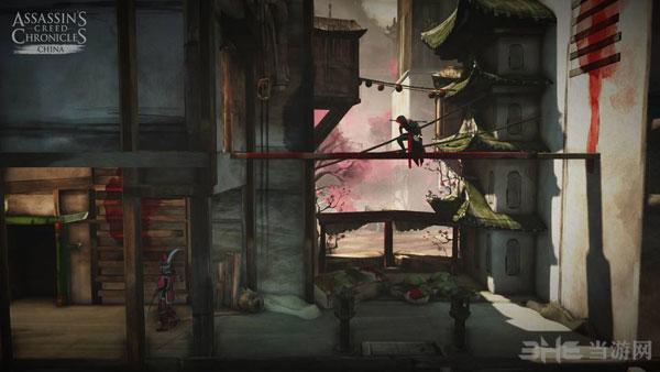 刺客信条编年史游戏截图3