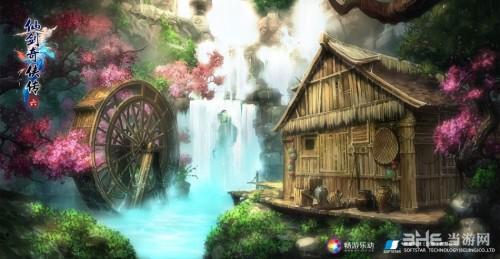 仙剑奇侠传6截图3
