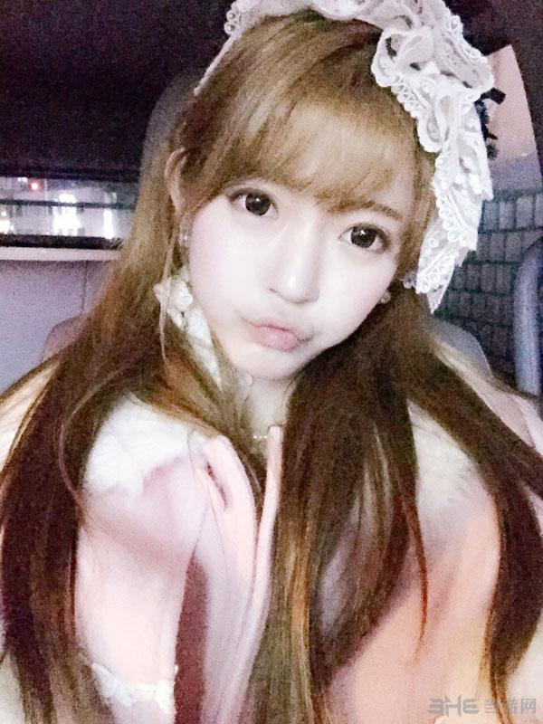 韩国女孩颜值逆天 清纯女孩Yurisa微博私照令人