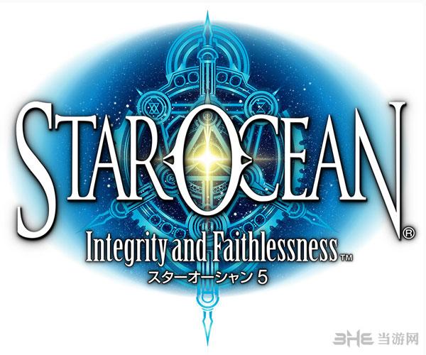 星之海洋5忠诚与背叛LOGO1