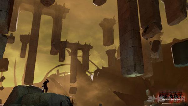 野兽之影游戏截图2