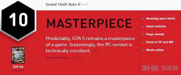 GTA5简评