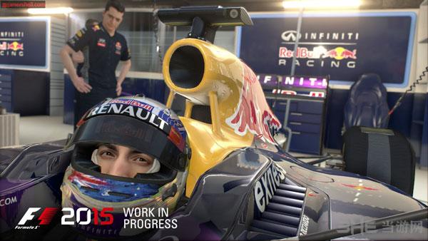 F1 2015截图5