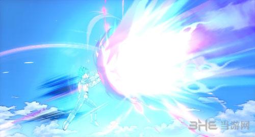 龙珠战斗背景素材