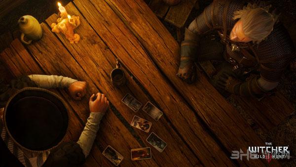 巫师3狂猎最新截图2