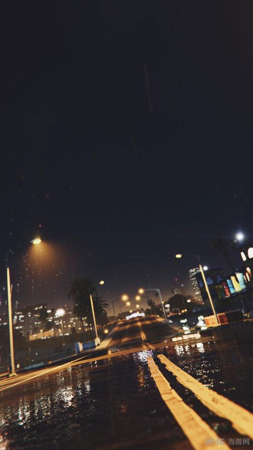 侠盗猎车5高清游戏截图视觉效果媲美现实照片1