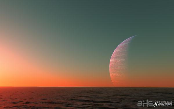 无限星辰失落的地球截图2