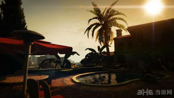GTA5唯美图片1