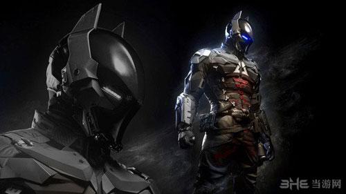 蝙蝠侠阿甘骑士猫女,夜翼,三代罗宾和azrael角色解锁密码