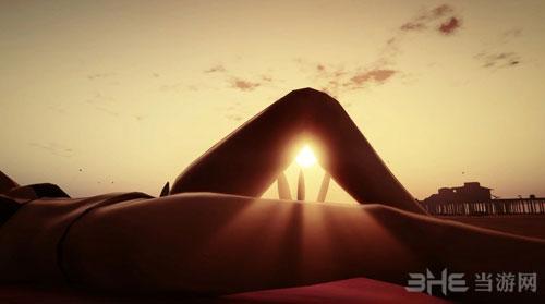 GTA5摄影大赛作品1