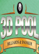 3D桌球:台球与斯诺克(3D Pool:Billiards and Snooker)破解版