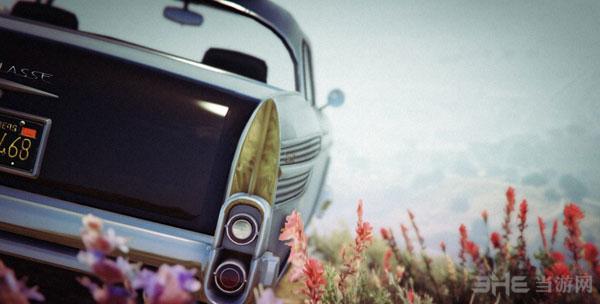 GTA5摄影大赛图片第四弹1