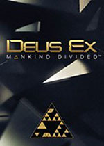 ɱ����Χ���������(Deus Ex:Mankind Divided)PC�������İ�