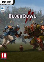 怒火橄榄球2(Blood Bowl 2)整合9DLC中文破解传奇版