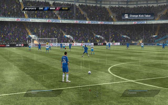 FIFA16截图0
