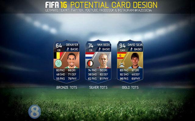 FIFA16截图2