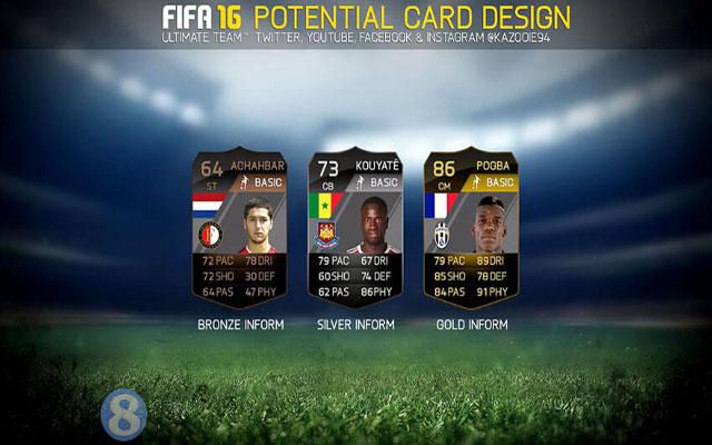 FIFA16截图3