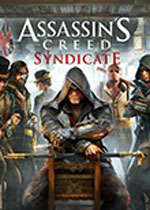刺客信条:枭雄(Assassin's Creed Syndicate)整合1号升级档+6DLC中文破解版