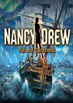 ��ϣ���32���ڰ�֮����Nancy Drew32: Sea of Darkness �������