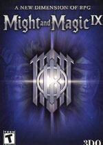 魔法门1-9合集(Might and Magic 9 Pack)破解版