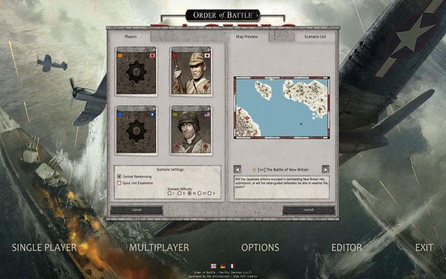 战斗命令:太平洋截图3