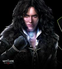 巫师3狂猎NVIDIA