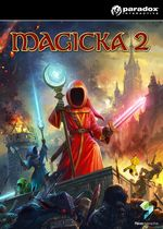 魔能2(Magicka 2)集成冰霜死亡与狂怒DLC破解PC汉化版