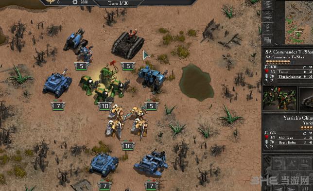 战锤40K:末日之战DLC破解补丁截图0