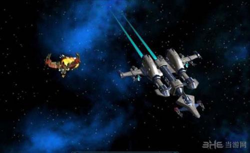 银河文明3 11号升级档+DLC+破解补丁截图0