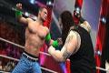 WWE 2K15单独破解补丁