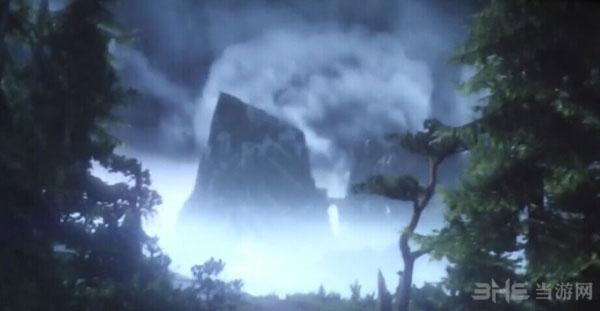 巫师3狂猎制作人爆画面缩水内幕1