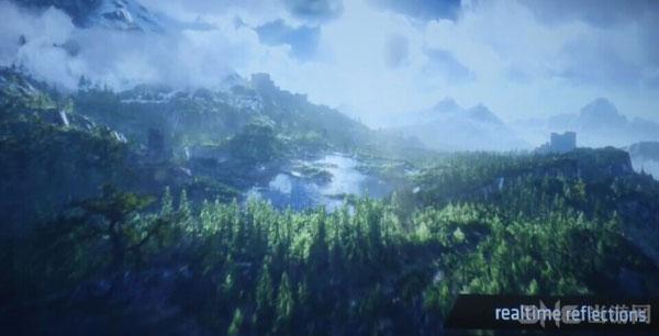 巫师3狂猎制作人爆画面缩水内幕3