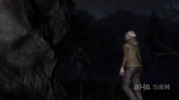 穿越林间截图1