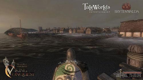 骑马与砍杀战团维京征服盾击怎么使用 盾击使用方法攻略