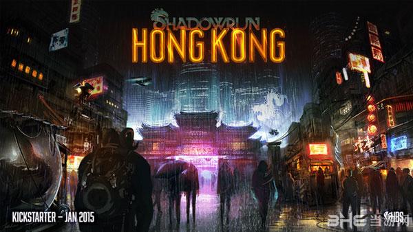 暗影狂奔香港最低配置要求公布