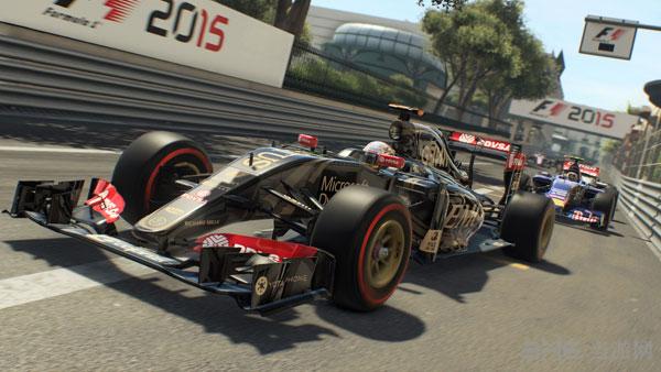 F1 2015截图2