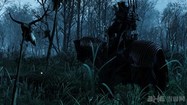 巫师3狂猎高分辨率截图26