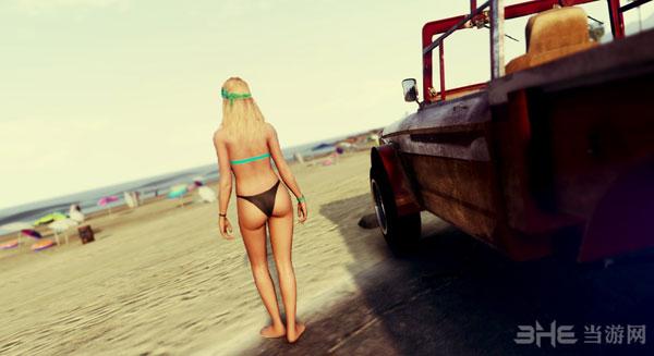 GTA5摄影图集3