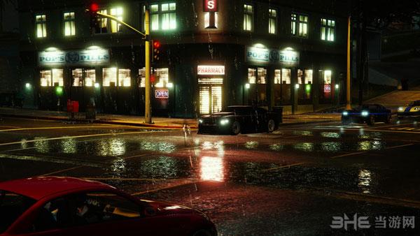 GTA5摄影图集4