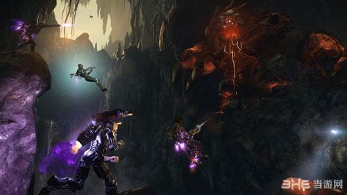《进化Evolve》开发商暗示将会推出续作 加强单人模式